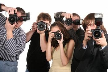 Заработок для фотографов