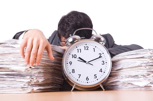 Как правильно управлять временем работая на компьютере в интернете